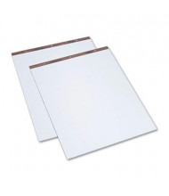 "TOPS 27"" x 34"", 50-Sheet, 2-Pack, Unruled Easel Pads"