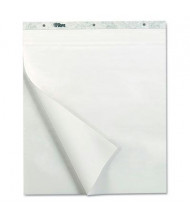 "TOPS NotesPlus 25"" X 30"", 30-Sheet, 2-Pack, Unruled Self-Stick Easel Pads"