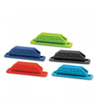 Tops PenPal Rubber Pen/Pencil Clip Holder, Assorted Colors
