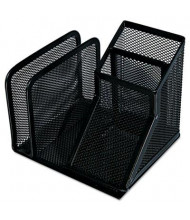 Universal One Mesh Desk Organizer, Black