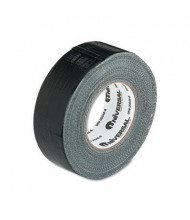 "Universal 2"" x 60 yds General-Purpose Duct Tape, Black"