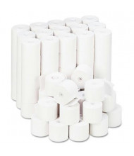 "Universal 2-1/4"" X 165 Ft., 100-Pack, POS/Calculator Rolls"