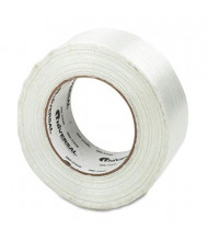 "Universal One 2"" x 60 yds Filament Tape with Hot-Melt Adhesive, 3"" Core"