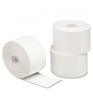"Universal One 3-1/8"" X 230 Ft., 10-Pack, Single-Ply Thermal POS/Calculator Rolls"