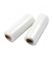 "Universal 14"" x 2000 ft. 60-Gauge Handwrap Stretch Film, 4 Rolls/Carton"
