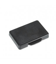 "Trodat T5460 Dater Replacement Ink Pad, 2-3/8"" x 1-3/8"", Black Ink"