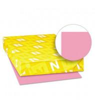 "Neenah Paper 11"" X 17"", 24lb, 500-Sheets, Pulsar Pink Colored Printer Paper"