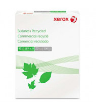 "Xerox 8-1/2"" x 11"", 20lb, 500-Sheets, Business Recycled Copy Paper"