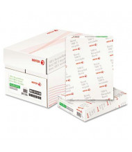 "Xerox 8-1/2"" x 11"", 20lb, 5000-Sheets, Recycled Bond Paper"