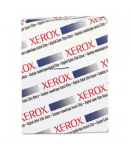 "Xerox 8-1/2"" x 11"", 80lb, 250-Sheets, Digital Color Elite Gloss Cover Stock"