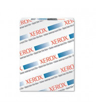 "Xerox 12"" x 18"", 80lb, 250-Sheets, Digital Color Elite Gloss Cover Stock"