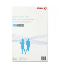"""Xerox 11"""" x 17"""", 4.7 mil, 100-Sheets, Premium Never Tear Polyester Paper"""