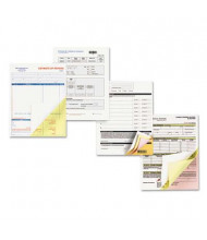 "Xerox 8-1/2"" x 11"", 22lb, 1670-Sets, 3-Part Reverse Premium Digital Carbonless Paper"