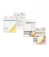 "Xerox 8-1/2"" x 11"", 2500-Sets, 2-Part Reverse Universal Carbonless Paper"