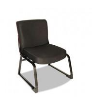 Alera Plus XL CP310 Big & Tall 450 lb. Fabric Mid-Back Guest Chair