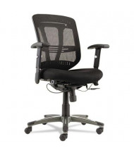 Alera Eon EN4217 Multifunction Mesh Mid-Back Managers Office Chair