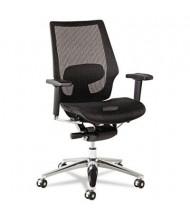 Alera K8 KE4218 Ergonomic Multifunction Mesh Mid-Back Chair