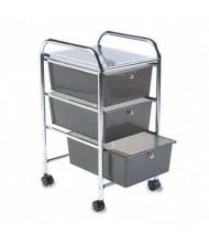 Advantus Portable 3-Drawer Organizer