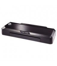 "Black & Decker Flash Pro XL LAM125FH 12.5"" Thermal Laminator"