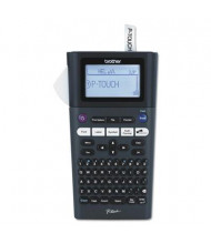 Brother P-Touch PT-H300LI Take-Them-Anywhere Label Maker