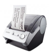 Brother QL-500 Affordable PC Thermal Label Printer