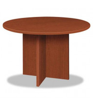 """Basyx BL BLC48D 48"""" Round Conference Table"""