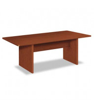 Basyx BL BLC72R 6 ft Rectangular Conference Table