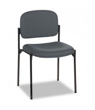 Basyx VL606 Fabric Stacking Guest Chair