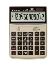 Canon TS1200TG 12-Digit Desktop Calculator