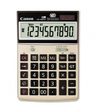 Canon HS-1000TG One-Color 10-Digit Desktop Calculator