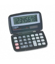 Canon LS555H 8-Digit Handheld Foldable Pocket Calculator