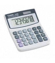 Canon LS82Z 8-Digit Minidesk Calculator