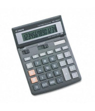 Canon WS1400H 14-Digit Minidesk Calculator