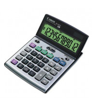 Canon BS-1200TS 12-Digit Desktop Calculator