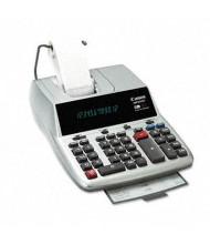 Canon MP25DVS Two-Color Ribbon 12-Digit Printing Calculator
