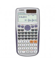 Casio FX-115ESPLUS Advanced 10-Digit Scientific Calculator