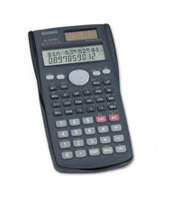 Casio FX-300MS 10-Digit Scientific Calculator