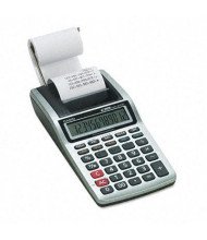 Casio HR-8TM Portable 12-Digit Handheld Printing Calculator