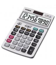 Casio JF100MS 10-Digit Desktop Calculator