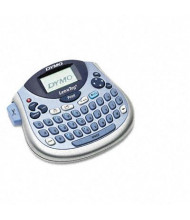 Dymo LetraTag Plus LT-100T Personal Thermal Label Maker