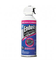 Endust 10oz Nonflammable Compressed Gas Duster