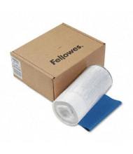 Fellowes 9 gallon Shredder Bags For Small Office Shredders 100-Box 36053