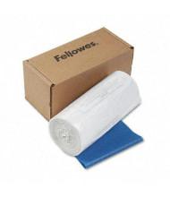 Fellowes 14-20 gallon Shredder Bags For Small Office Shredders 50-Box 36054