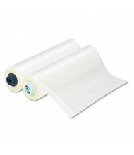 "GBC Ultima Ezload Nap II Clear 12"" x 200' 3 mil Roll Laminating Film (2 Rolls)"