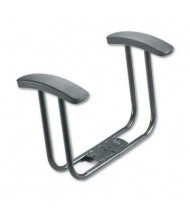 HON 5991T Optional Fixed T-Arms for HON ComforTask Task Chairs