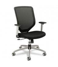 HON Boda MH01 Synchro-Tilt Mesh High-Back Task Chair