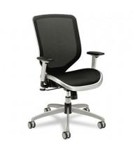 HON Boda MH02 Synchro-Tilt Mesh High-Back Task Chair