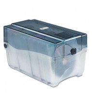 Innovera 150-Capacity CD & DVD Storage Case