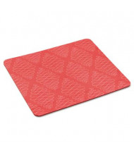 "3M 9"" x 8"" Precise Mousing Surface Mouse Pad, Coral Pink"
