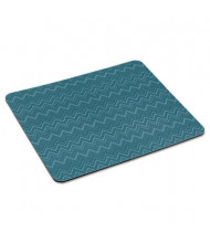 "3M 9"" x 8"" Precise Mousing Surface Mouse Pad, Green"